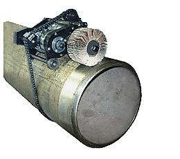 Р5935 механизм для зачистки труб