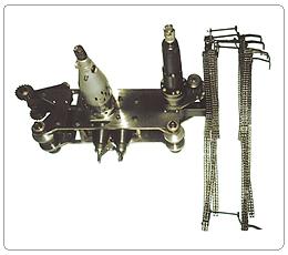 механизм для зачистки труб