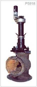 Р5918 Механизм для расточки уплотнительных поверхностей