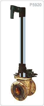Р5920 Механизм для шлифовки задвижек
