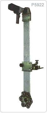 Р5922 Механизм для шлифовки задвижек