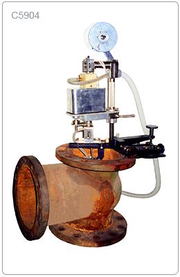 С5904 Механизм для наплавки уплотнительных поверхностей